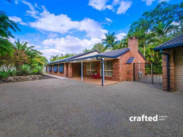 5 Staff Place, Forestdale, Qld 4118