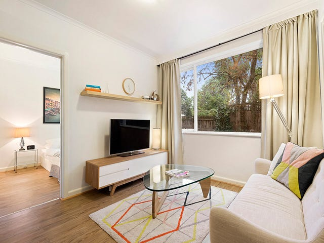 23/6 Williams Road, Prahran, Vic 3181