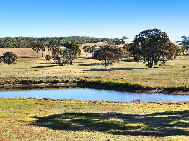 761 Dairy Creek Road (And Proposed Subdivision Of Lots 1-6), Gundaroo, NSW 2620