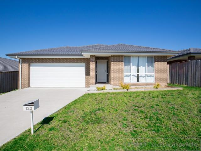 122 McKeachie Drive, Aberglasslyn, NSW 2320
