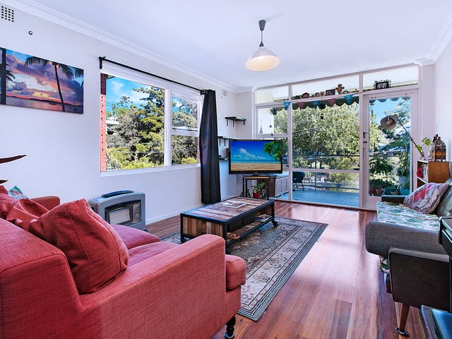 12/25 Ormond Street, Ashfield, NSW 2131