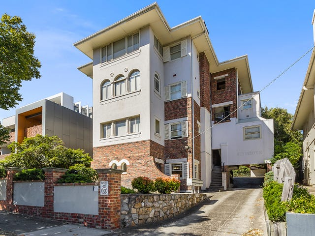 1/472 Glenferrie Road, Hawthorn, Vic 3122