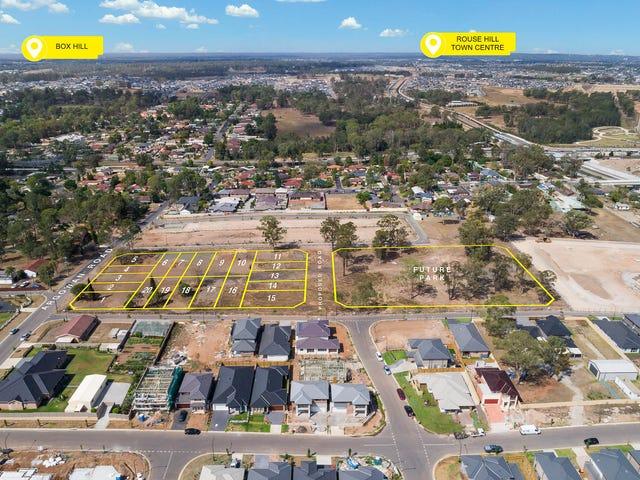 19 Argowan Road, Schofields, NSW 2762