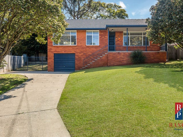 22 Anthony Road, Castle Hill, NSW 2154