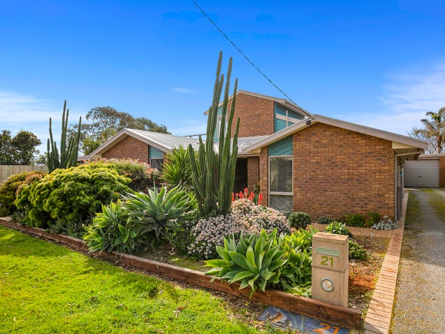 21 Forrest Avenue, Newhaven, Vic 3925
