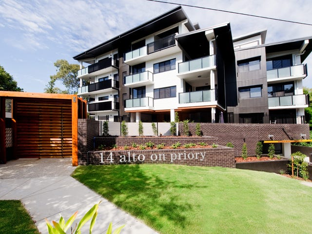 403/14-16 Priory Street, Indooroopilly, Qld 4068