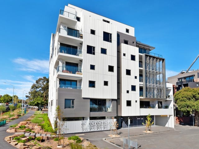 602/16 Anderson Street, West Melbourne, Vic 3003