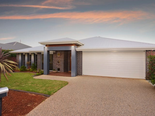 45 Polzin Rd, Highfields, Qld 4352