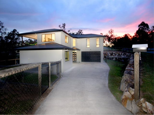 77 George Holt Drive, Mount Crosby, Qld 4306