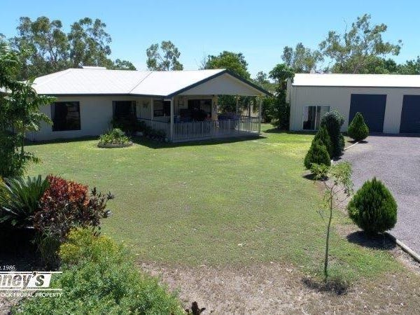 23 Dennis Lane, Charters Towers, Qld 4820