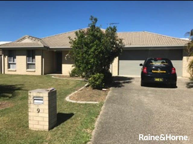 9 Thistledome Street, Morayfield, Qld 4506