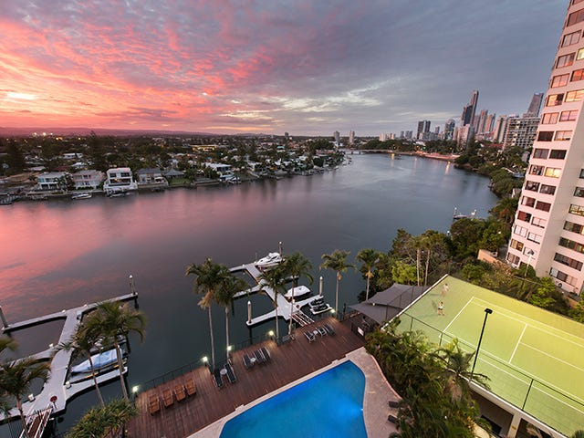 35/2894 Gold Coast Highway, Surfers Paradise, Qld 4217