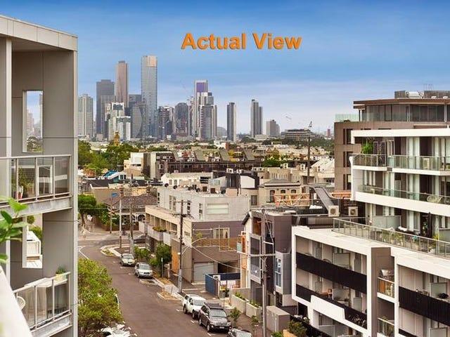 501/99 Nott Street, Port Melbourne, Vic 3207
