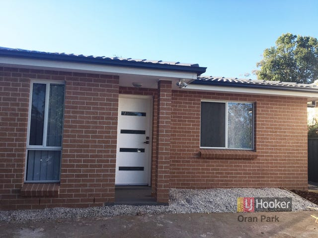 21a Megalong Crescent, Campbelltown, NSW 2560
