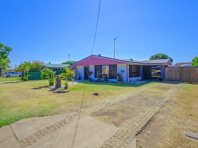 6 Loney  Street, Avenell Heights, Qld 4670
