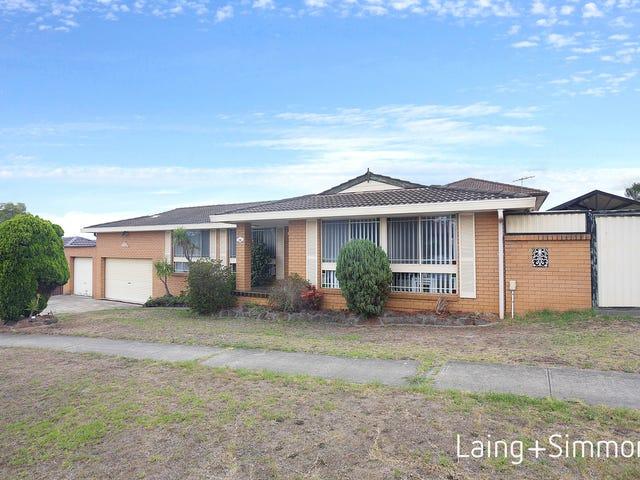 20 Berry Street, Prairiewood, NSW 2176