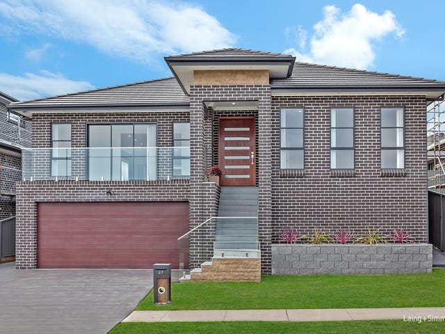 27 Cumberland Street, Gregory Hills, NSW 2557