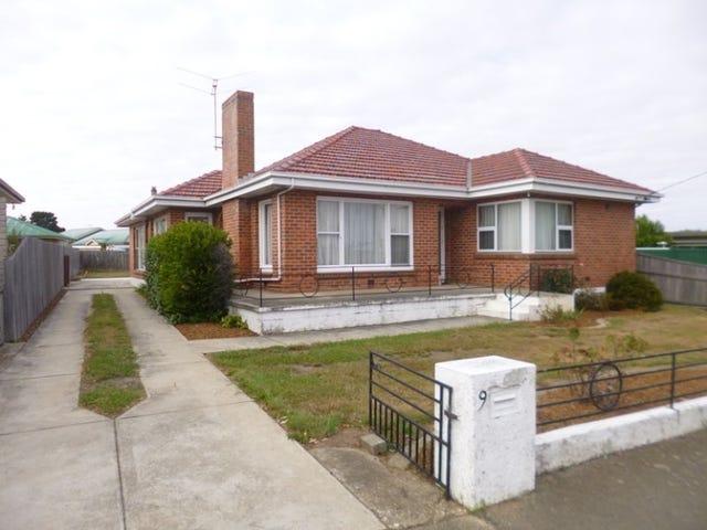 9 Mount Leslie Road, Prospect, Tas 7250