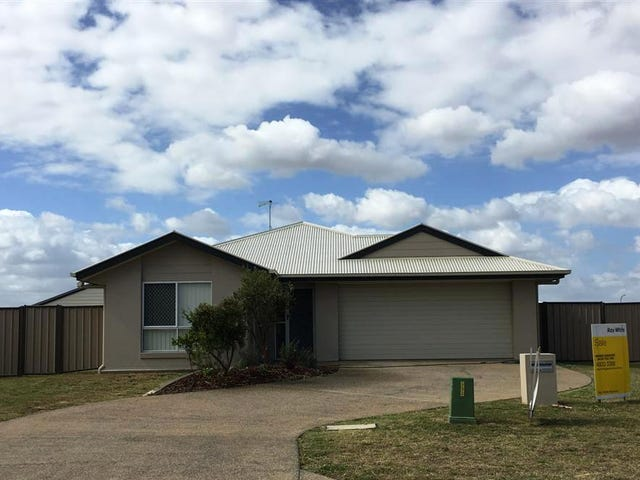 4 Belltrees Place, Gracemere, Qld 4702