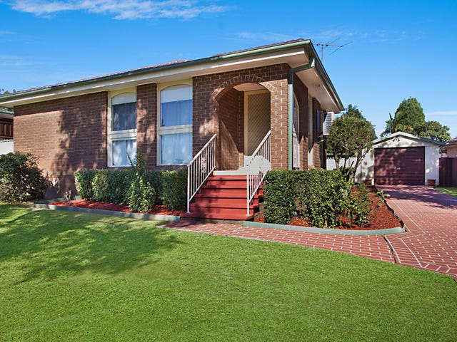 32 Caratel Crescent, Marayong, NSW 2148