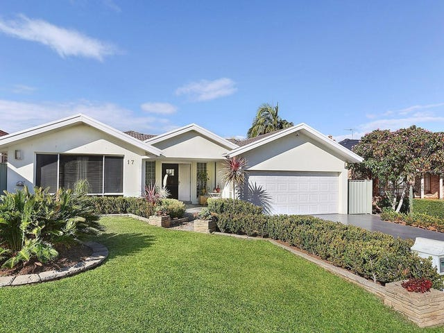 17 Helena Road, Cecil Hills, NSW 2171