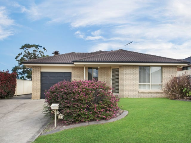 51A Clayton Crescent, Rutherford, NSW 2320