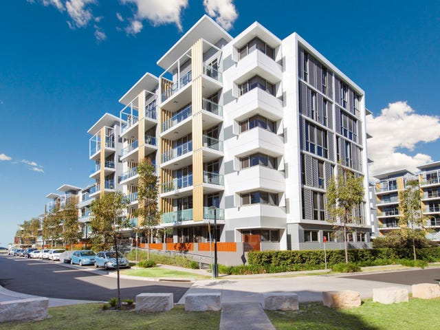 308/3 Ferntree Place, Epping, NSW 2121