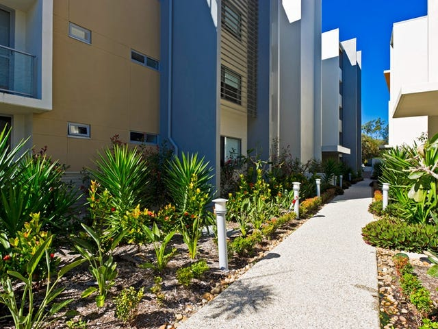 4 Dawn/154 Musgrave Avenue, Southport, Qld 4215