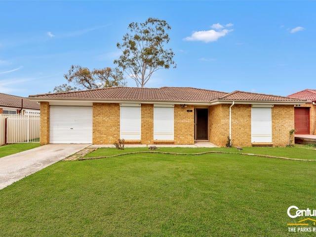 35 Allambie Road, Edensor Park, NSW 2176