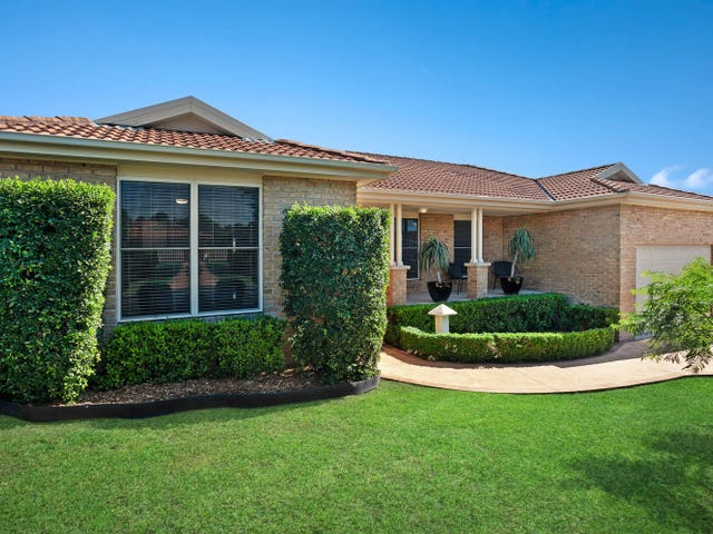 85 Turnbull Drive, East Maitland, NSW 2323