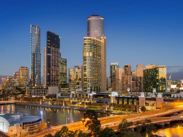 1313/555 Flinders Street, Melbourne, Vic 3000