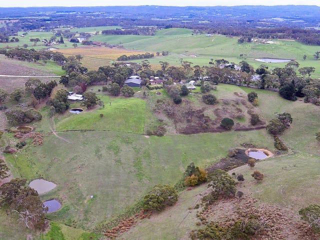 138 Old Mount Barker Road, Echunga, SA 5153
