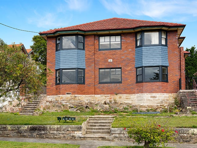 1/32 Beaconsfield Road, Mosman, NSW 2088