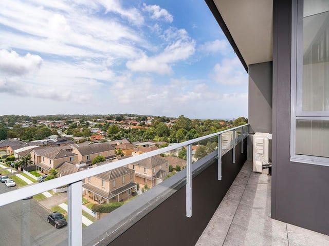 Apartment 608 6-8 Charles Street, Charlestown, NSW 2290