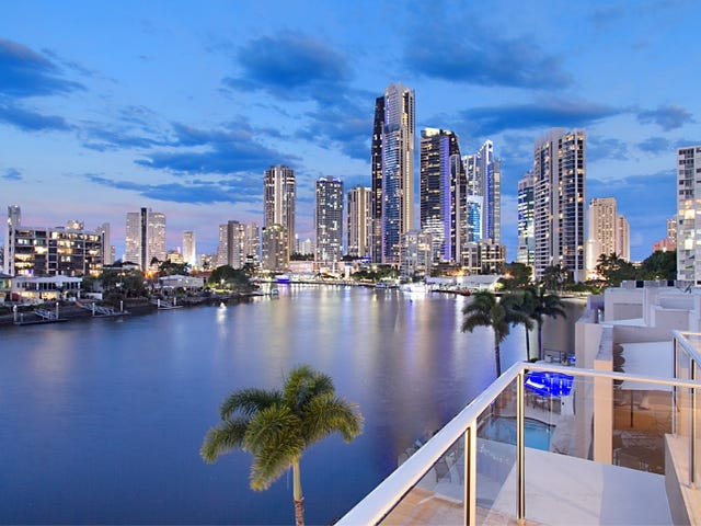 2/66 Sunrise Blvd, Surfers Paradise, Qld 4217