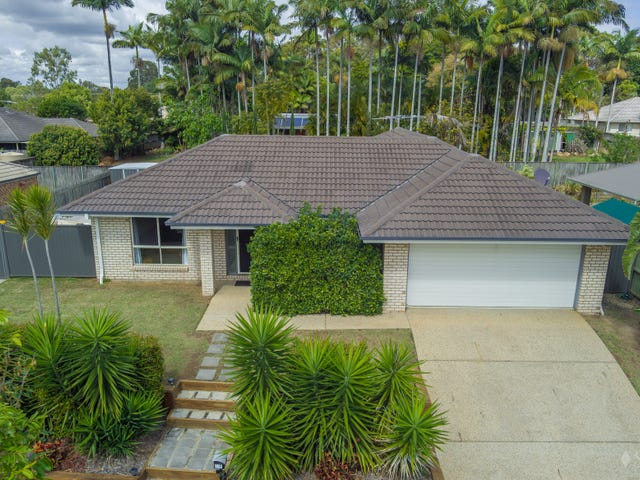 17 Willowleaf Circuit, Upper Caboolture, Qld 4510