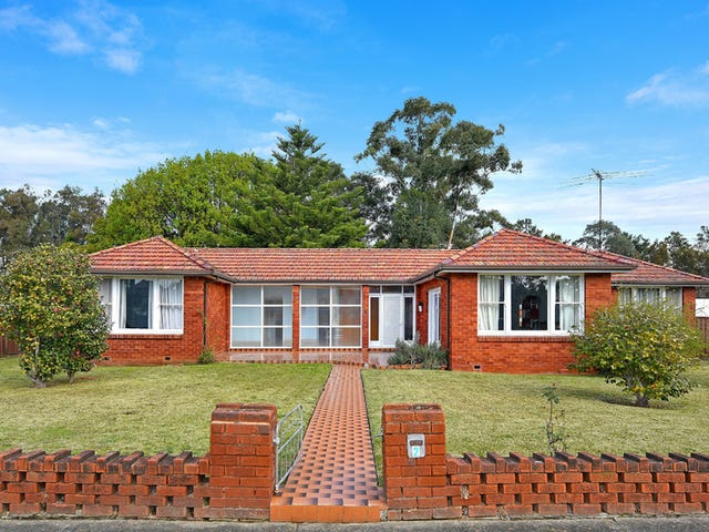 2 Verona Street, Strathfield, NSW 2135