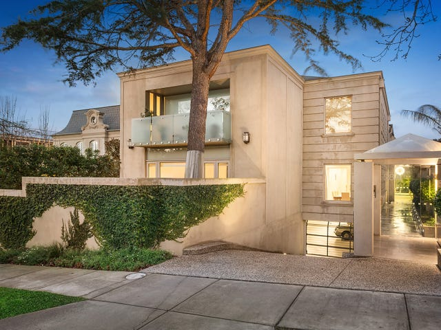 1/58A Heyington Place, Toorak, Vic 3142