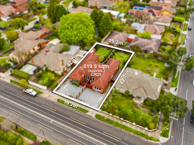 450 & 450A Whitehorse Road, Surrey Hills, Vic 3127
