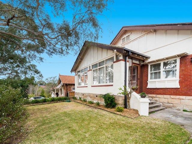 4 Marooba Road, Northbridge, NSW 2063