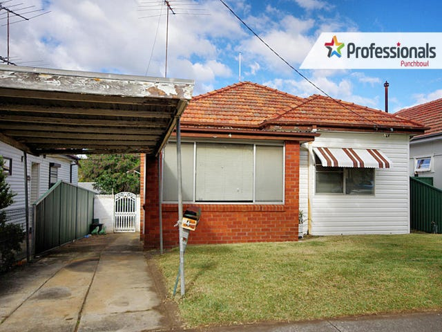 4 PARKLAND Avenue, Punchbowl, NSW 2196