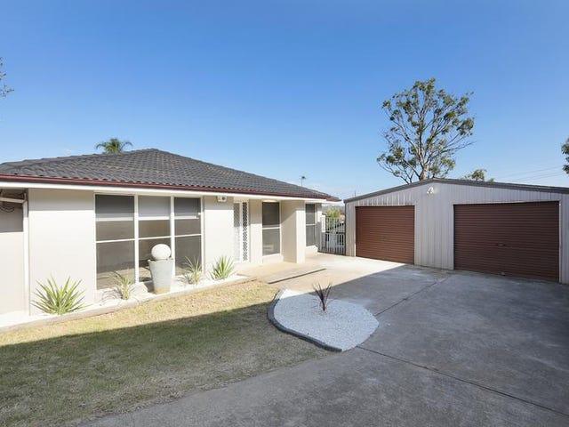 33 Bouchet Crescent, Minchinbury, NSW 2770