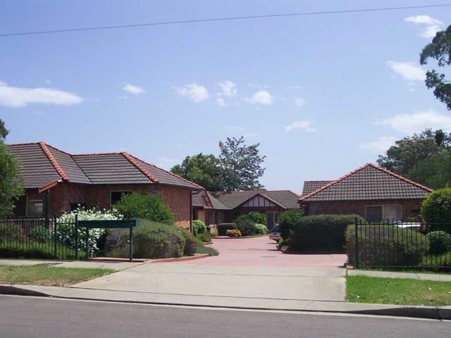 06/25 HOLDSWORTH STREET, Merrylands, NSW 2160