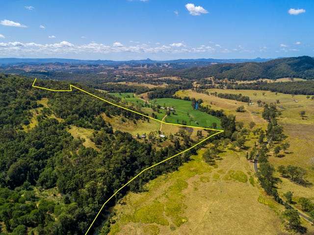 2 Pitt Road, Upper Kandanga, Qld 4570