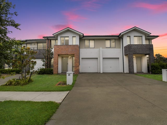 45 Sovereign Circuit *, Glenfield, NSW 2167
