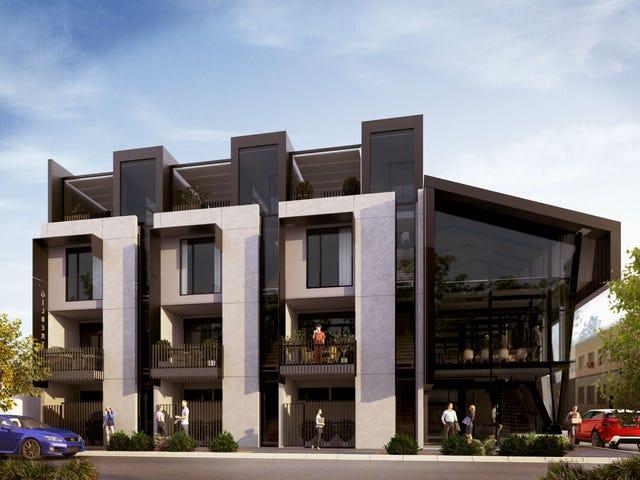 214, A, B, C Gilbert Street, Adelaide, SA 5000