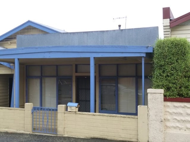 Flat - 10 Thistle Street, South Launceston, Tas 7249