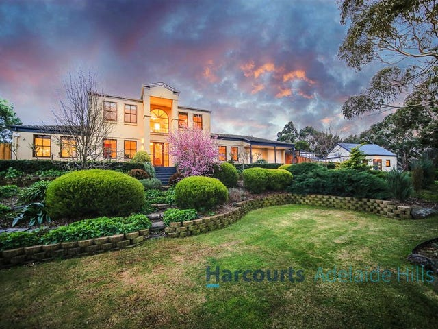 87 Murdoch Hill Road, Woodside, SA 5244