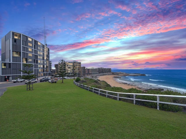 704/77 Shortland Esplanade, Newcastle, NSW 2300