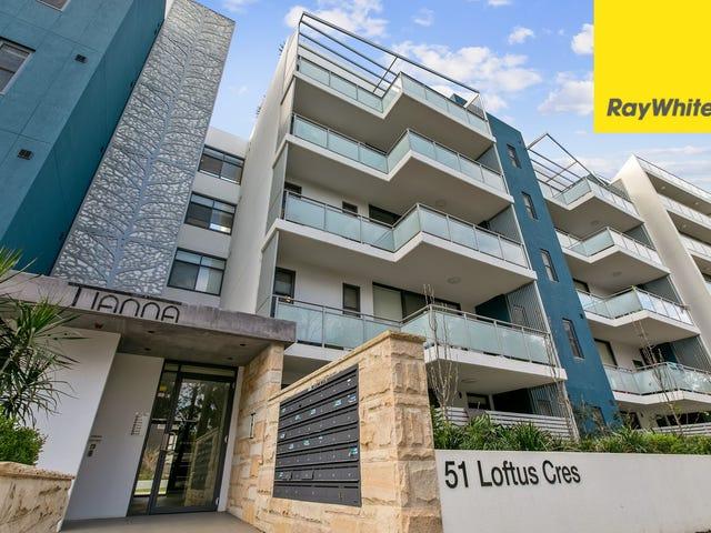 17/51-53 Loftus Crescent, Homebush, NSW 2140